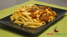 Spicy Chicken Diablo with red sauce and whole wheat pasta #healthyfood #vale #valemeals #valefoodco #tallahassee #seminoles #eatclean #mealplans #tcc #famu #nutrition #healthyliving #catering #FSU #fsufootball #health #weightloss #glutenfree #maintain