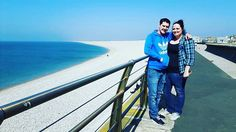 😍😍 . . . . . . . . #beach #couple #partner #summer #sunnyday #heat #notengland #imsure #mylove #us #someonetoannoyforever #instalove #instabeach #instacouple #forever #happilyeverafter #team #foreverandalways #pebblebeach #montereylocals #pebblebeachlocals - posted by sinéad https://www.instagram.com/nay_3112 - See more of Pebble Beach at http://pebblebeachlocals.com/
