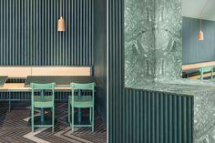 Note: Finefood - Architettura - Domus