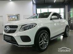 2016 Mercedes-Benz GLE350 d Auto 4MATIC-$116,900*
