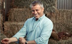 Love Matt, love this show, love a man willing to laugh at himself! >> Matt LeBlanc: 'I have an ego, but I try to leave it at the door' Friends Actors, Joey Friends, Friends Moments, Friends Series, Friends Tv Show, Matt Leblanc, Episodes Tv Series, Joey Tribbiani, Kid Movies