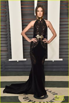 Heidi Klum & Kate Upton Party After the Oscars with 'Vanity Fair'!   heidi klum kate upton vanity fair oscars 2016 04 - Photo