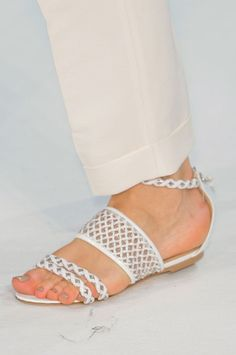 Best in Shoe: See Over 450 Perfect Pairs From the Spring '13 Runways