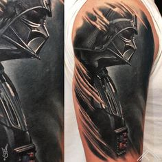 Resultado de imagem para star wars tattoo ideas