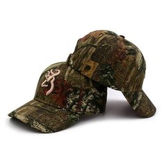 Browning Camo Baseball Cap Fishing Caps Men Outdoor Hunting Camouflage  Jungle Hat Airsoft Tactical Hiking Casquette Hats 415b5b26334