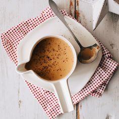 Kinkun kastike   Maku Chocolate Fondue, Coffee Maker, Kitchen Appliances, Cooking, Tableware, Desserts, Food, Sauces, Christmas