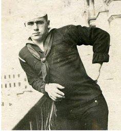 Sailor (please follow minkshmink on pinterest) #sailors #gaysailors #hotsailor