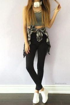 55e2f1a4631e19  teensfashionforschool Summer Outfits For Teens