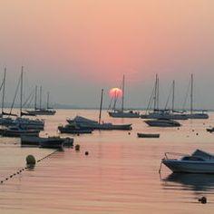 Amanecer en el Mar Menor 6