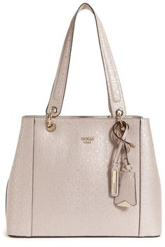 883f9695ceca GUESS Kamryn Shopper Tote