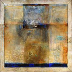 by C W Slade - Works on wood album