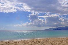 Glorious Agios Prokopios beach