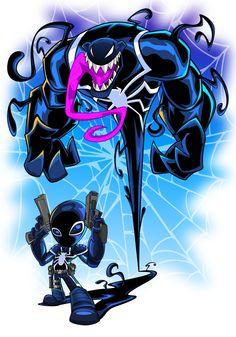 Venom •kudoze