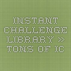 Instant Challenge Li