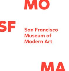 Let's pretend for a moment that the logo for the San Francisco Museum of Modern Art was perfectly fine—that it didn't appear to be gripped in a thick black vise, that it didn't seem like an offshoot of that better-known MoMA, andthat it didn't prompt unwitting visitors to mispronounce the acronym l