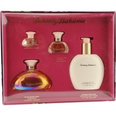 Tommy Bahama perfume by Tommy Bahama I luv my new scent it's beachy