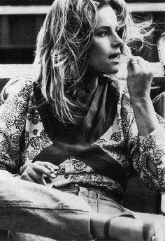 Charlotte Rampling. 60s beaut.
