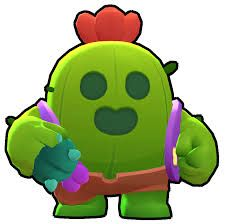 Image Result For Brawl Stars With Images Star Character Brawl