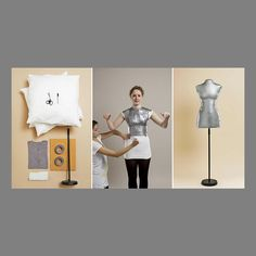 Medieval Armor, Sewing, Storage, Clothes, Dresses, Home Decor, Patterns, Ideas, Purse Storage