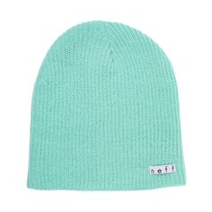 26e9695d67c Popular concert hat! Neff Daily Beanie in Mint at Journeys Shoes. Available  for shipment