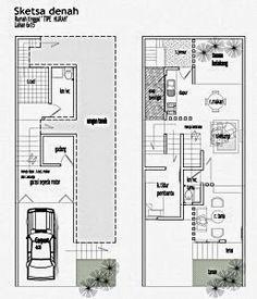 model rumah minimalis luas tanah 60 m - model rumah 2019