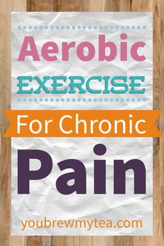 Aerobic Exercise For Chronic Pain. Some sensible recommendations for chronic pain sufferers, who want to start some kind of aerobic exercise. Weight Loss Tea, Weight Loss Before, Weight Loss Meal Plan, Losing Weight Tips, Easy Weight Loss, Weight Gain, How To Lose Weight Fast, Loose Weight, Lose Fat
