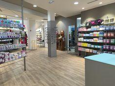 Pharmacie Besqueut, Toulon (83)