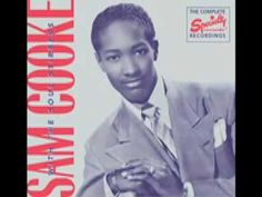 Sam Cooke - That's Heaven to me
