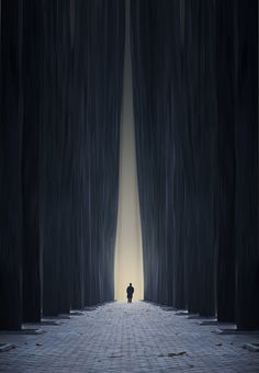 Future Man - 2 -  by Caras Ionut, via 500px