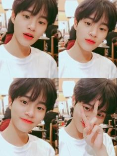 Cute Love, My Love, Cho Chang, Rapper, Zero The Hero, Nuno, David Lee, Ong Seongwoo, Lee Daehwi