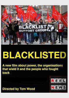 "La lista negra del Reino Unido, Tom Wood, The Black List, ""Un fantasma recorre Europa: el fantasma del comunismo"", Lucha de clases"