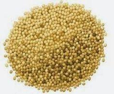 #miglio #cereale #benefici #proprietà #saliminerali #vitamine #capelli #unghie #glutenfree  Tutto cominciò...: Il miglio: il cereale d'oro