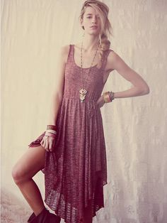 Starry Night Dress  http://www.freepeople.com/april-12-outfit-6