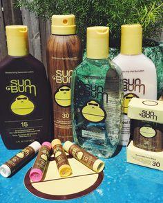 Sun Bum Sunscreen