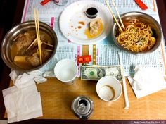 Find. Eat. Drink. | Sheng Wang in Chinatown