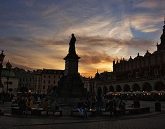 Krakow, New Work, Statue Of Liberty, Louvre, Behance, Gallery, Building, Check, Photography