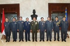 Panglima TUDM Terima Tanda Kehormatan Bintang Swa Bhuana Paksa Utama – PORTAL BUANA
