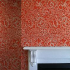 removable wallpaper - bloom by Sergey Poluse