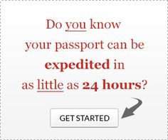 Have you ever wonder why people go for a #PassportExpeditingCompany? Or how people sit at home worry free and get their #Passport sooner than usual? Stop wondering!! And find out why you should also opt for a #PassportExpeditedService and know the simple step wise process to #ExpediteAPassport faster.