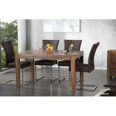 Drewniany stół 140x90 cm
