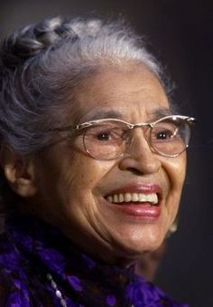 Rosa Parks statue set to be unveiled at Capitol