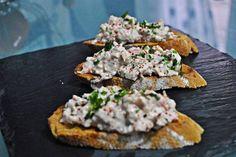 Cenar a base de canapés: 45 ideas para montar un menú de aperitivos   The Huffington Post