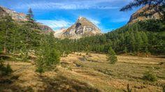 Il #SentieroItalia con un'intervista a Lorenzo Franco Santin #trekking #montagna