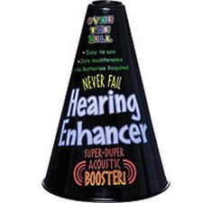 Over the Hill Hearing Enhancer -Gag Gifts Birthday Supplies -Adult Birthday -Birthday Party Supplies - Party City 70th Birthday Parties, Adult Birthday Party, 50th Party, Birthday Ideas, Birthday Jokes, Birthday Stuff, Man Birthday, 50th Birthday Gag Gifts, Birthday Activities