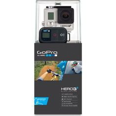 GoPro HERO3+ Hero 3+ Black Plus Edition Action Camera Camcorder with 64GB Starter Accessory Bundle includes MicroSD Card + Stabilization Grip + 2x Batteries + Home and Car Charger + Case (CHDHX-302)  http://www.lookatcamera.com/gopro-hero3-hero-3-black-plus-edition-action-camera-camcorder-with-64gb-starter-accessory-bundle-includes-microsd-card-stabilization-grip-2x-batteries-home-and-car-charger-case-chdhx-302/