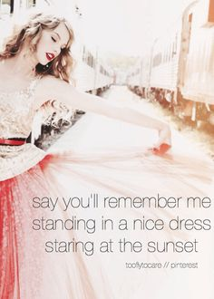credits to @Tooflytocare wildest dreams // taylor swift