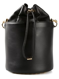 Shop Alexander Wang shoulder bucket bag in Fivestory from the world s best  independent boutiques at farfetch ab75f1b2733c2
