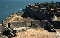 The historical Portuguese Fort, imposing churches, the golden sand beaches, blue sea waters, latest water sports, clean environment and friendly local population make Diu a perfect getaway for all seasons.