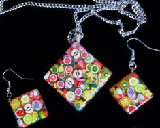 Handmade Unikate Schmuck/Wohndeko von UnikatStudioHerta auf Etsy Christmas Ornaments, Create, Holiday Decor, Shop, Etsy, Home Decor, Jewelery, Homemade Home Decor, Christmas Jewelry