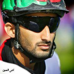 Rashed bin Dalmook bin Juma Al Maktoum. Fotógrafo: Ahmed K. Al Bloushi